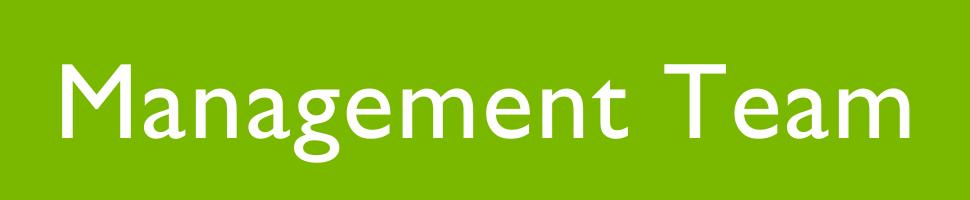 management Team banner